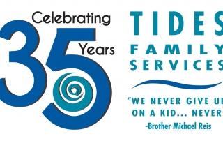 Tides 35 year anniversary