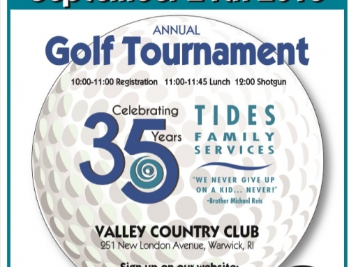 Sign up for our 35th Anniversary Golf Tournament Here!